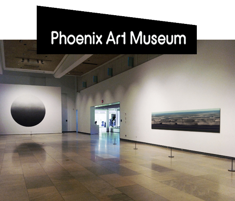 480 Phoenix Art Museum - CARBON DATING 5