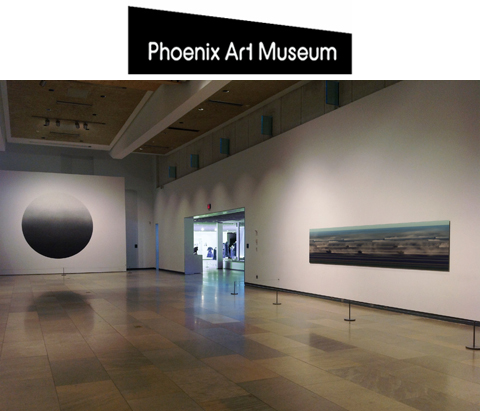 480 Phoenix Art Museum - CARBON DATING 8
